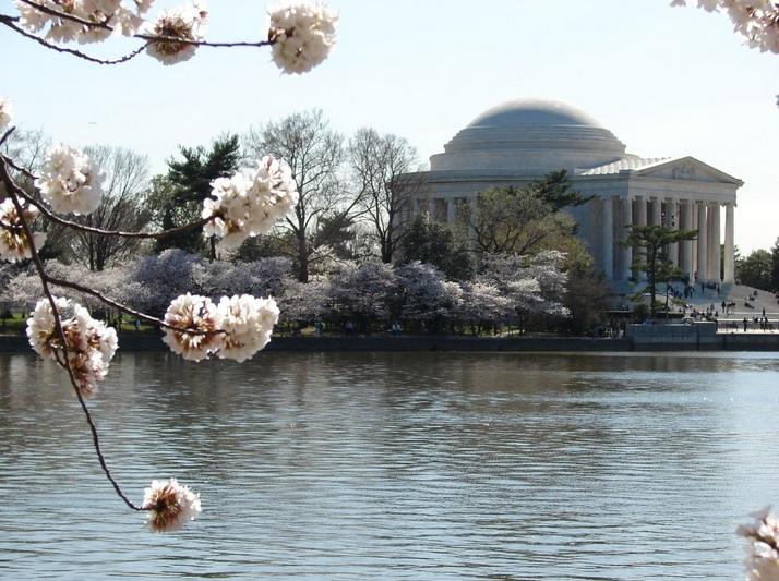 Washington, DC monument