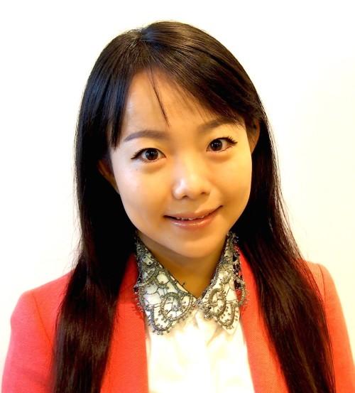 Eva Jiayu Wang Clean Energy Finance Forum